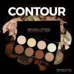 MAKEUP REVOLUTION, FREEDOM oraz I HEART MAKE UP