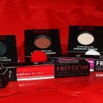 Trendy w makijażu wiosna – lato 2017 z Freedom Make-up i Makeup Revolution